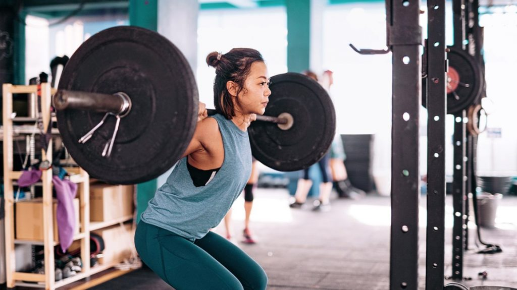 online fitness program